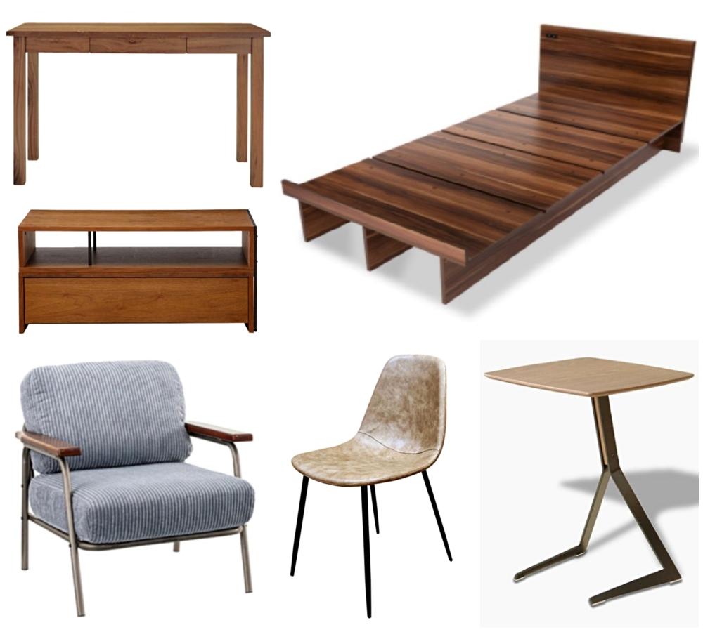マストライフ麻布家具