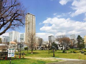 南青山公園