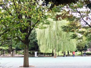 都立戸山公園