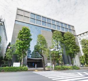 新宿コズミックセンター
