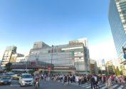 目黒駅前3