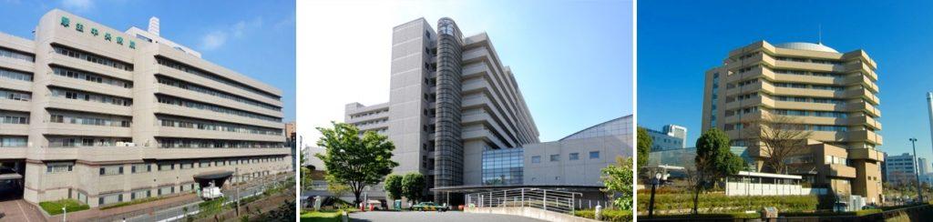 総合病院厚生中央病院-horz